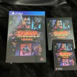 RAGING JUSTICE Collector's Edition (EU) by MAKINGAMES