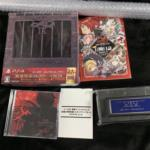 Ys IX Dengeki Special Pack (Japan) by Falcom