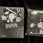 minit (US) by JW, KITTY, JUKIO, AND DOM