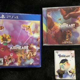 AIRHEART SOUNDTRACK BUNDLE (US) BLINDFLUG STUDIOS