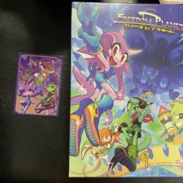 FREEDOM PLANET DELUXE EDITION (US) by GalaxyTrail