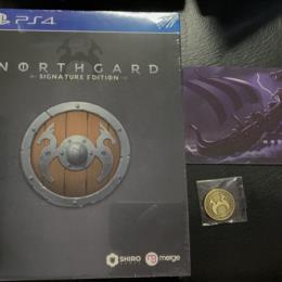 NORTHGARD SIGNATURE EDITION (EU) by SHIRO GAMES