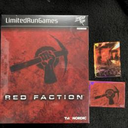 RED FACTION CLASSIC EDITION (US) by volition