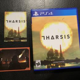 THARSIS Limited Edition (US) by CHOICE PROVISIONS