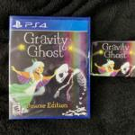 Gravity Ghost Deluxe Edition (US) by IVYGAMES
