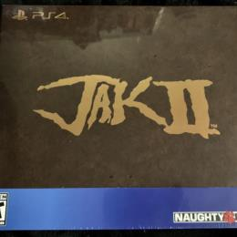JAK II Collector's Edition (US) by NAUGHTY DOG