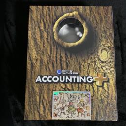 ACCOUNTING+ TREE GUY EDITION (US) by CROWS CROWS CROWS