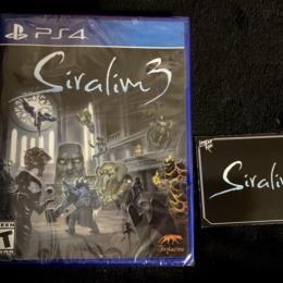 Siralim 3 (US) by Thylacine Studios