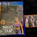 NIGHT TRAP (US) by DIGITAL PICTURES/SCREAMING VILLAINS