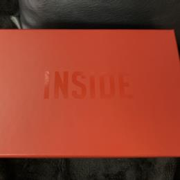 INSIDE Collector's Edition (US) by PLAYDEAD