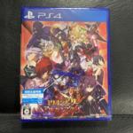 Million Arthur: Arcana Blood (Japan) by EXAMU