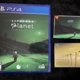 LIFELESS Planet PREMIER EDITION (US) by STAGE2 STUDIOS