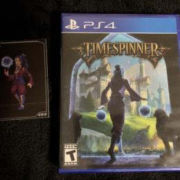 TIMESPINNER (US) by Lunar Ray Games