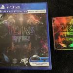 TETRIS EFFECT (US) by enhance games