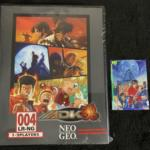 ADK Soul CLASSIC EDITION (US) by SNK