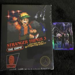 STRANGER THINGS 3 THE GAME CLASSIC EDITION (US) by Bonus XP