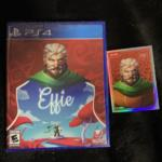 Effie (US) by INVERGE