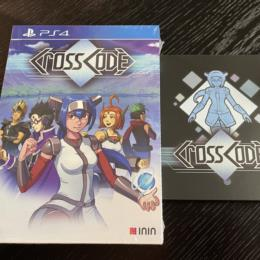 CROSS CODE COLLECTOR'S EDITION (EU) by Radical Fish