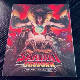 SAMURAI SHODOWN NEO GEO COLLECTION CLASSIC EDITION (US) by SNK/DIGITAL ECLIPSE