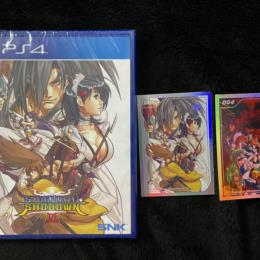 SAMURAI SHODOWN VI (US) by Yuki Enterprise