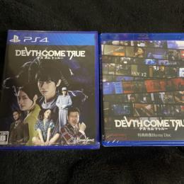 DEATH COME TRUE (Japan) by Izanagi Games