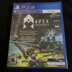 APEX CONSTRUCT (US) by Fast Travel Games