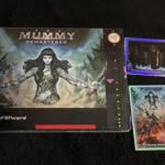 THE MUMMY DEMASTERED COLLECTOR'S EDITION (US) by WayForward