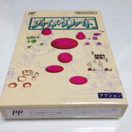 Joy Mecha Fight (Japan) by Nintendo