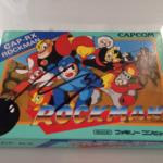 ROCKMAN (Japan) by CAPCOM
