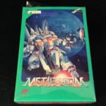 METAL STORM (Japan) by irem