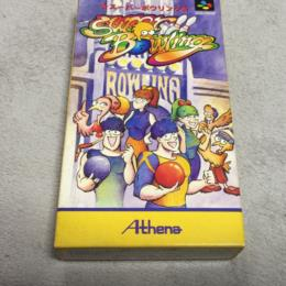 Super Bowling (Japan) by KID