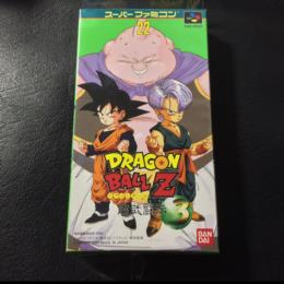DRAGON BALL Z: Super Butouden 3 (Japan) by TOSE