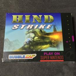 HIND STRIKE (US) by BUBBLEZAP