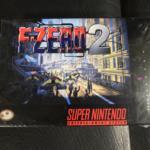 BS F-ZERO GRAND PRIX 2 (US) by Nintendo