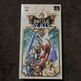 BATTLE BLAZE (Japan) by AiCOM