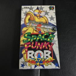 SPACE FUNKY BOB (Japan) by GRAY MATTER