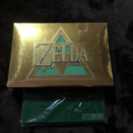 THE LEGEND OF ZELDA: ANCIENT STONE TABLETS Limited Edition (US) by Nintendo