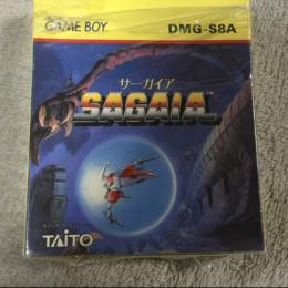 SAGAIA (Japan) by TAITO