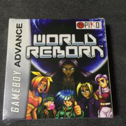 WORLD REBORN (US) by NEOPONG SOFTWARE