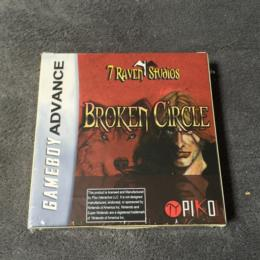 BROKEN CIRCLE (US) by 7 RAVEN STUDIOS