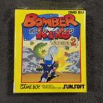 BOMBER KING Scenario 2 (Japan) by SUNSOFT