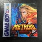METROID II DX (US) by ?
