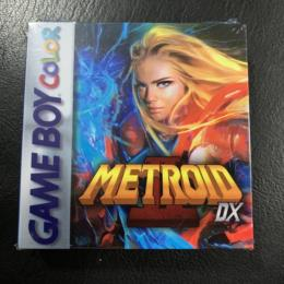 METROID II DX (US) by ?