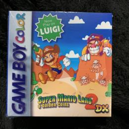 SUPER MARIO LAND 2 DX (US) by Nintendo
