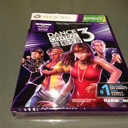 DANCE CENTRAL 3 (Asia) by HARMONIX