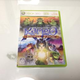 KAMEO (Japan) by RARE