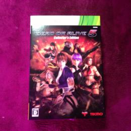DEAD OR ALIVE 5 Collector's Edition (Japan) by Team NINJA