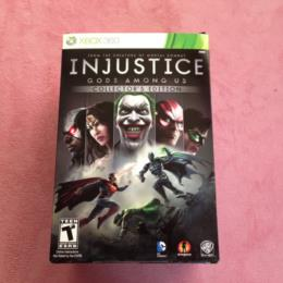 INJUSTICE COLLECTOR'S EDITION (US) by NETHERREALM STUDIOS
