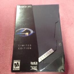 HALO 4 LIMITED EDITION (US) by 343 INDUSTRIES