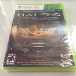 HALO 4 GAME OF THE YEAR EDITION (US) by 343 INDUSTRIES